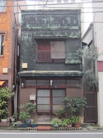 小島1丁目S邸②