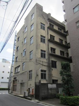 蔵前4丁目 タイガービル③
