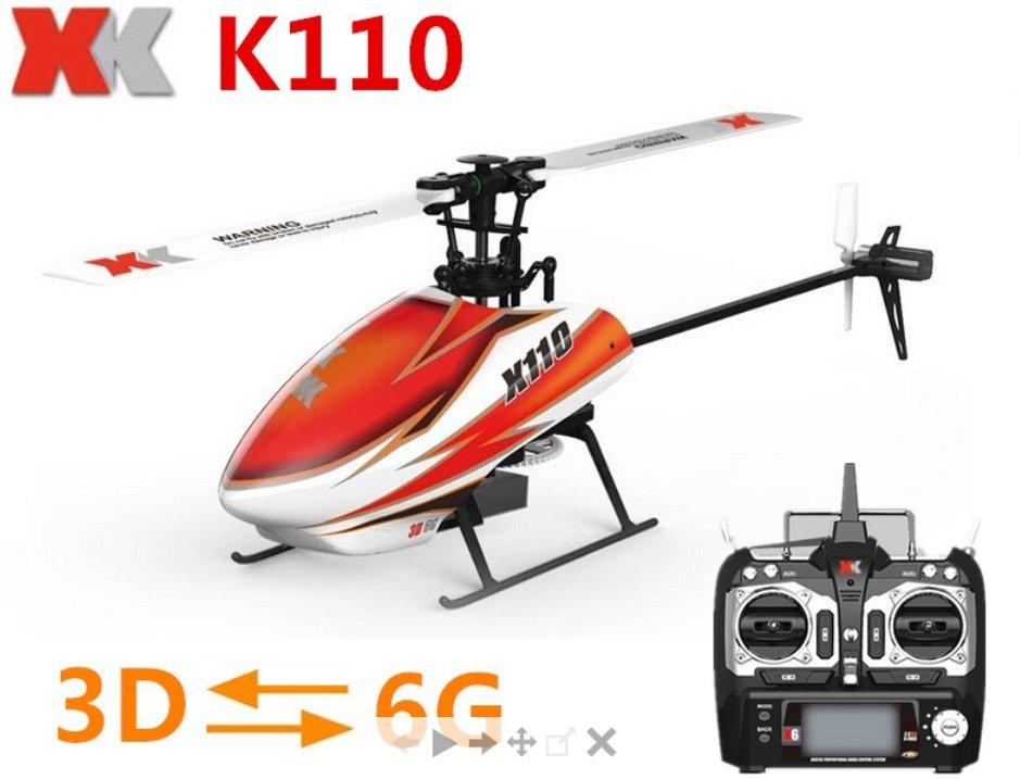 XK K110