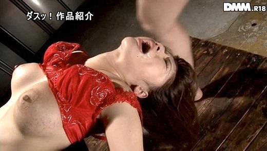 初美沙希 アイアンクリムゾン46