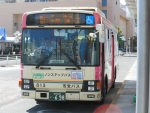 佐賀市営バス(2015.10.3)