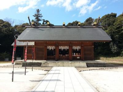 160312_松江城_神社01