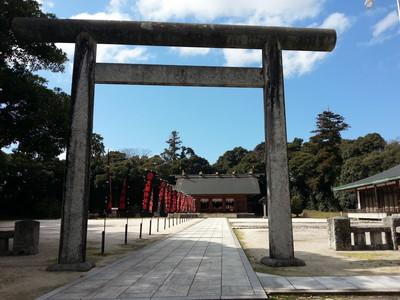 160312_松江城_神社00
