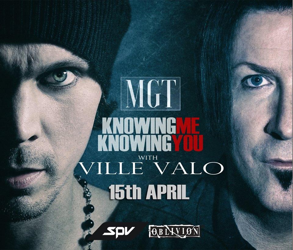 MGT feat Ville Valo Kansi