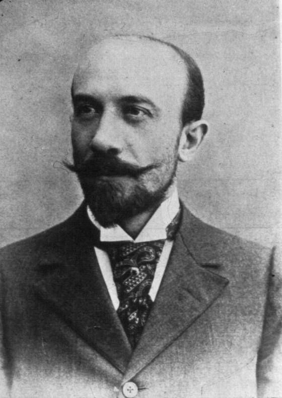 ジョルジュ・メリエス (Georges Méliès)