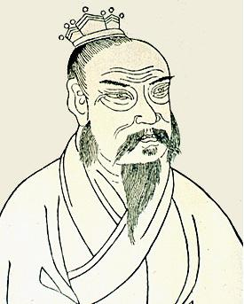 劉邦・高祖