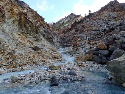 20150920北アルプス秘湯探訪15
