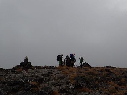 20150920北アルプス秘湯探訪38