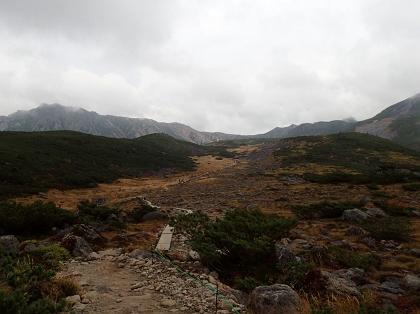 20150920北アルプス秘湯探訪52