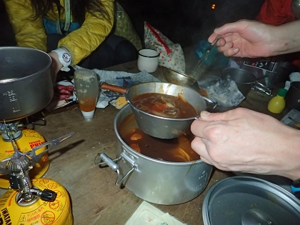 20150920北アルプス秘湯探訪78