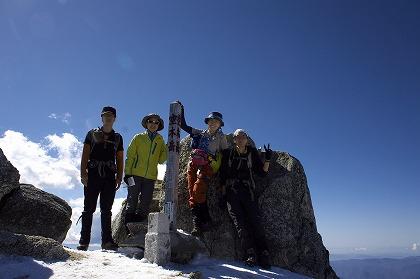 20151018空木岳10