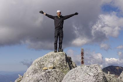 20151018空木岳11