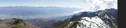 20151018空木岳14