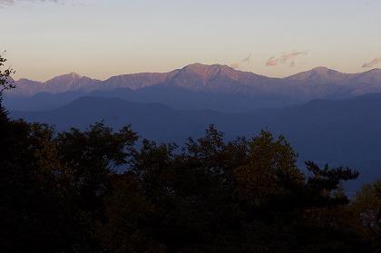 20151018空木岳20