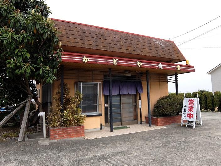 かどや食堂店1
