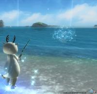 (´・ω・`)釣り