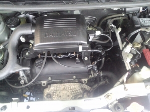 L250 エンジン換装