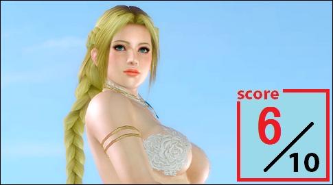 2cd0ed0d782 グラフィックは概ね良好だと思います。キャラクターモデルも綺麗で、素直に満足。ただし、髪の毛(ロング)と影の表現については動作が不自然だったり、ジャギーが目立っ  ...