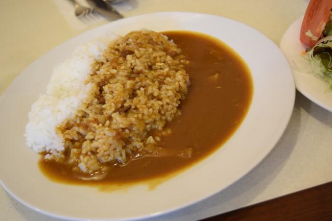 りんりん カレー1