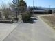 道路の垣根