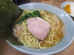 武蔵家 日吉店IMG_3300