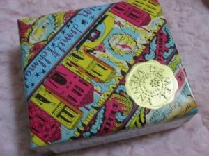 デメルチョコケーキIMG_3426