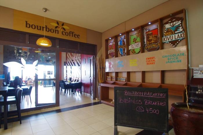 ナクマットのカフェ (3)