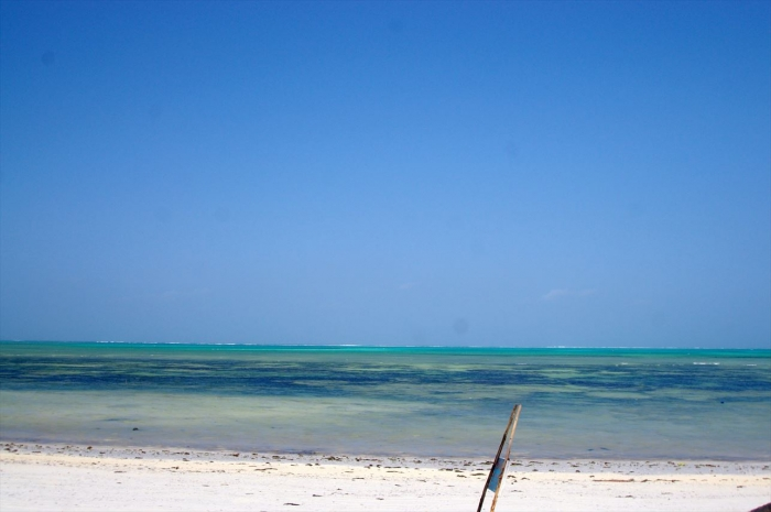 ジャンビアーニからパジェの海 (2)