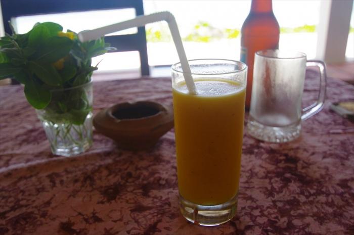 パラダイスのレストラン (5)