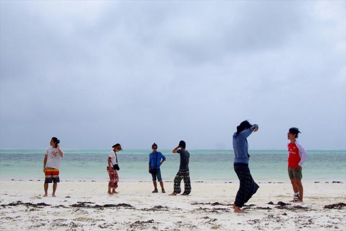 パジェの海 (1)