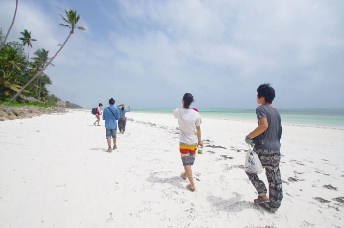 パジェの海 (2)