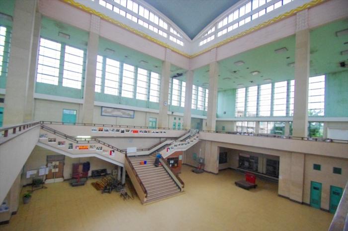 タザラ駅 (4)