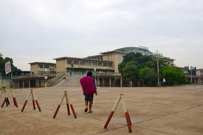 タザラ駅 (1)