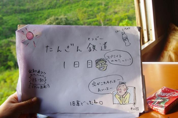 タンザン2日目 (3)