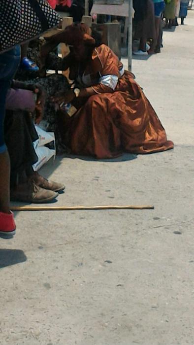 ボツワナ民族3