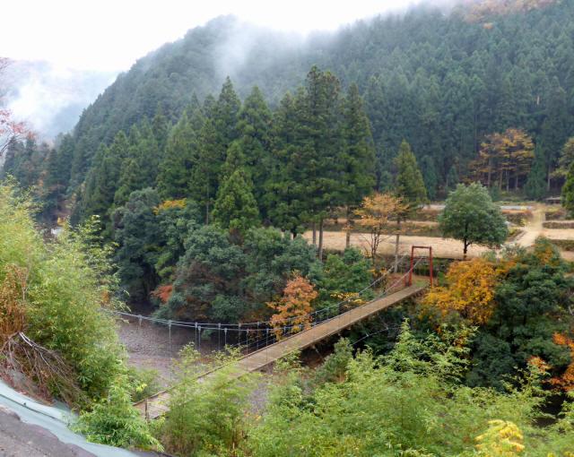 相生の吊橋1