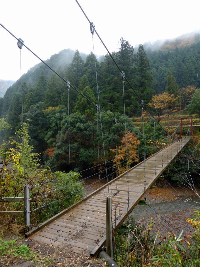 相生の吊橋3
