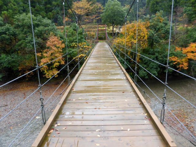 相生の吊橋4
