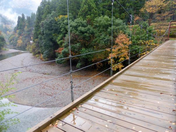 相生の吊橋5