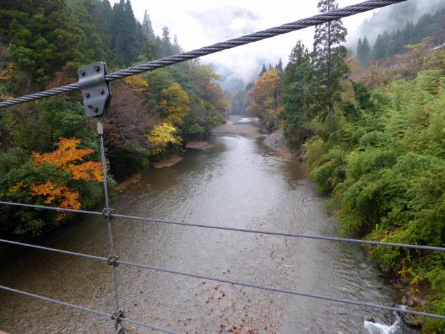 相生の吊橋6