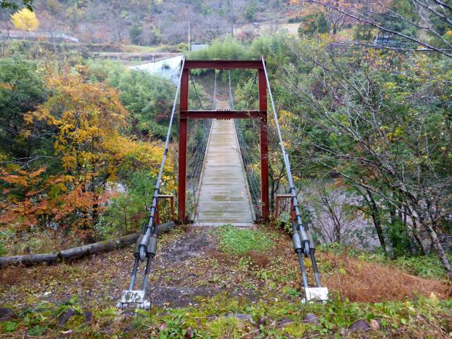 相生の吊橋9