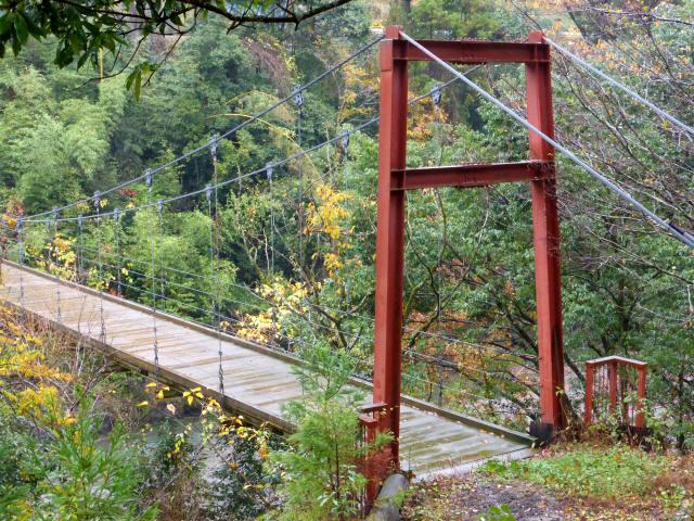相生の吊橋0