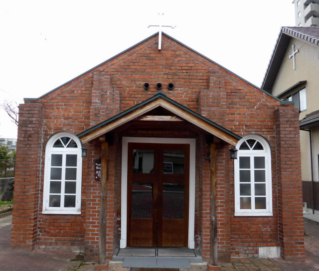 聖アンデレ教会2