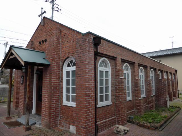 聖アンデレ教会3