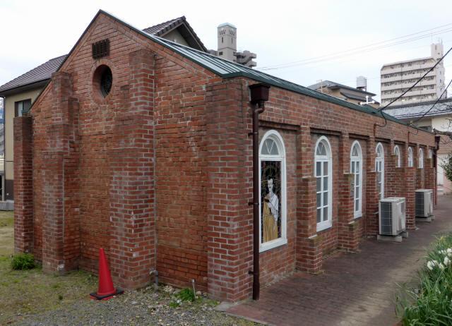 聖アンデレ教会5