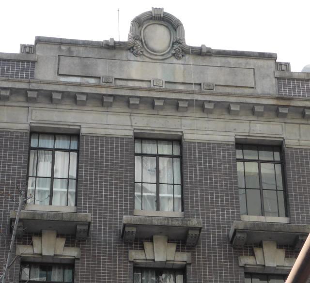 旧報徳銀行大阪支店3