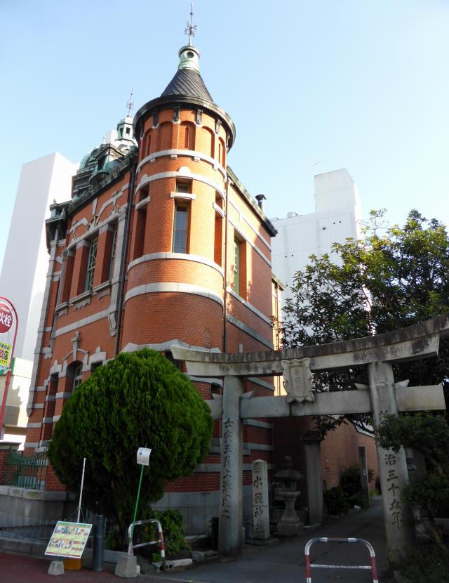 福岡市文学館1