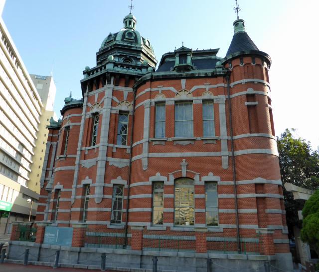 福岡市文学館3