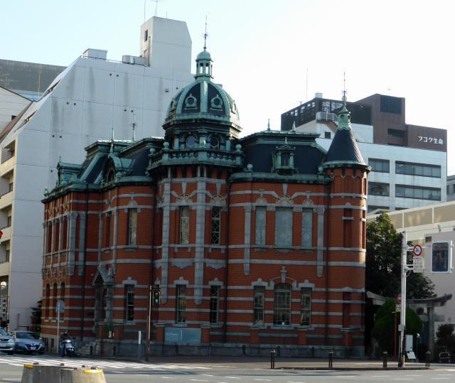 福岡市文学館0
