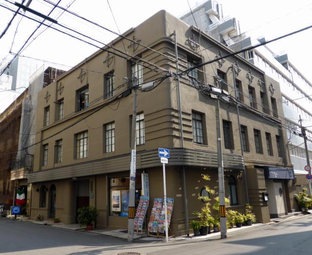 伏見ビルディング2
